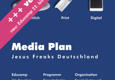 Media Plan (vertagt)